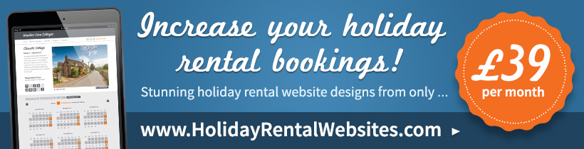 Holiday Letting Websites