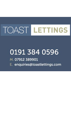 Toast contact details